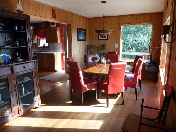Dining Room Plus