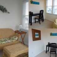 Staging A Vacation Rental Home