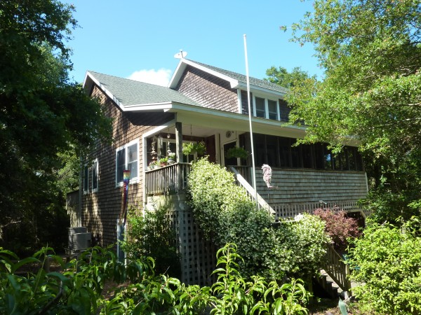Homes On Hatteras Real Estate Sales Perfect Residence Or
