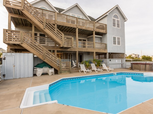 Homes On Hatteras Real Estate Sales Quintessential